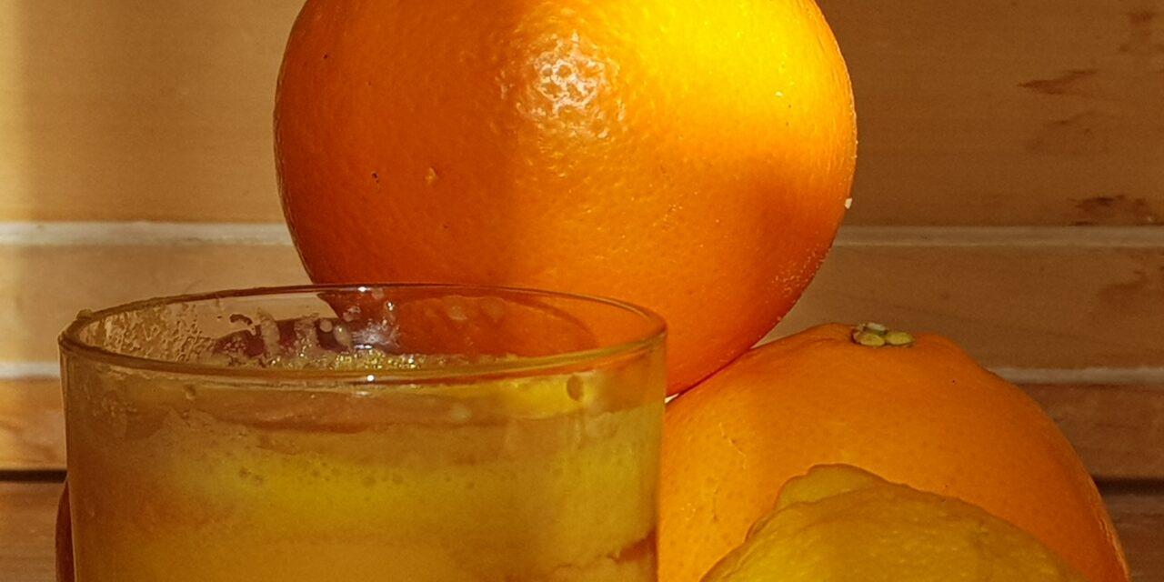 Vitamina C e Vitamina E per gli occhi: maculopatie