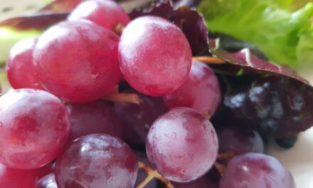 Polifenoli e occhi: Té, uva, mirtillo, olio enotera, glicerolo